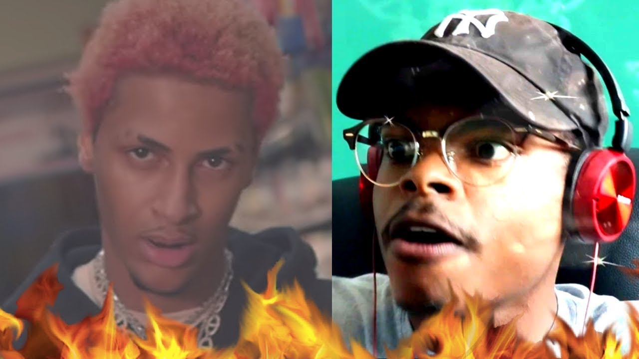 thots-everywhere-comethazine-oowee-official-music-video-reaction