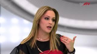 Катя Кокорина в гостях у #TOPIC CHART / EUROPA PLUS TV
