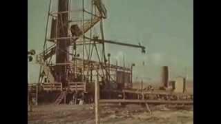 Тушение газового пожара ядерным взрывом.(Тушение неуправляемых газовых фонтанов с помощью подземных ядерных взрывов являлось одним из ярких практи..., 2013-08-27T18:41:14.000Z)