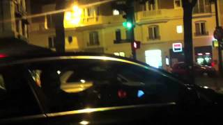Smotra Run 2011 - Покатушки по ночному Парижу