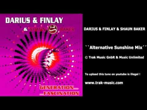 Darius & Finlay & Shaun Baker - Zeigt Mir 10 (Explode 3)