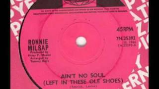 """Ronnie Milsap - """"Ain"""