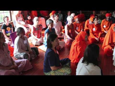Ananda Marga Meditation 12