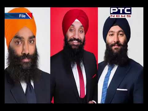 Punjabi Candidates in Ontario Provincial Elections 2018
