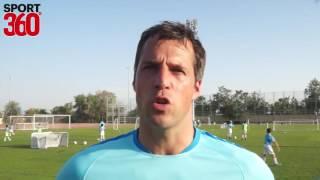 Thomas Sorensen reveals how he saved two Alan Shearer penalties