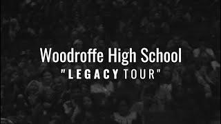 LEGACY High School Tour - EPISODE 2 - WOODROFFE HIGH SCHOOL