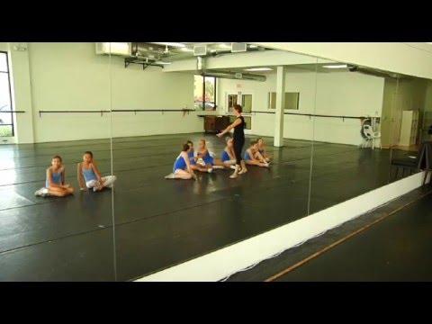 Ballet Kids Primary - Cinderella Rehearsal Live Stream