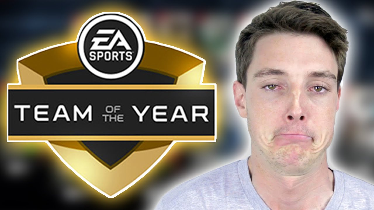 Mir hebe anal -2 o anus suck TEAM OF THE YEAR SUCKS ANUS! (Madden Ultimate Team Pack Opening)