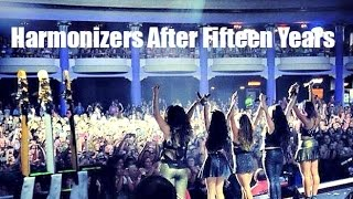 Fifth Harmony | Harmonizers After Fifteen Years