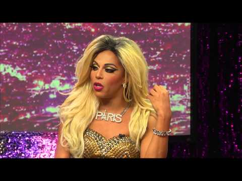 Shangela on Hey Qween with Jonny McGovern