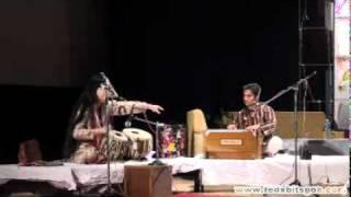 TEDxBITSGoa-Anuradha Pal-Creating Magic with the Table