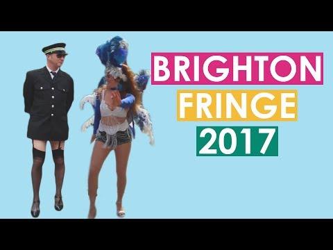 Brighton Fringe 2017