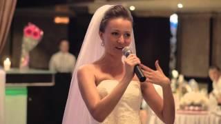 Подарок жениху на свадьбе