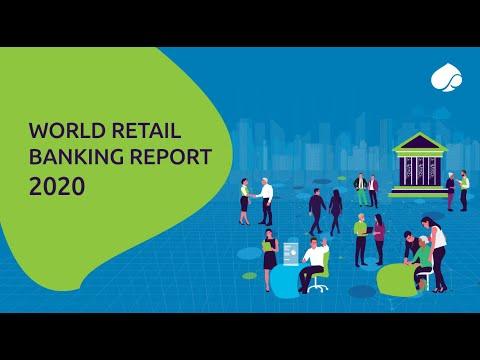 World Retail Banking Report 2020: Evolving into platform-based models