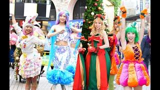 【S.I.P.H公式】四季のライブエンターテイメントをご紹介!イースター・マーメイド ・ハロウィン・クリスマス パレード&ショー