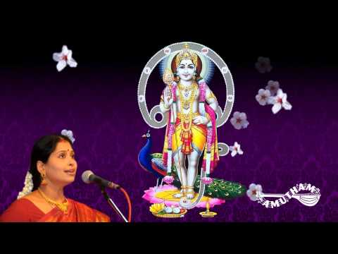 Vaaranathanai - Thiruppugazh - Nithyashree Mahadevan