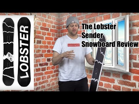 the-lobster-sender-snowboard-review
