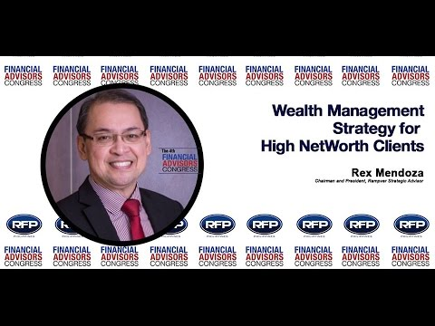 WEALTH MANAGEMENT STRATEGY FOR HIGH NETWORTH CLIENTS