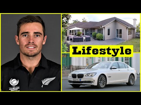 Tim Southee Lifestyle 2021 ★ Tim Southee ★ Top 10 Series Pro