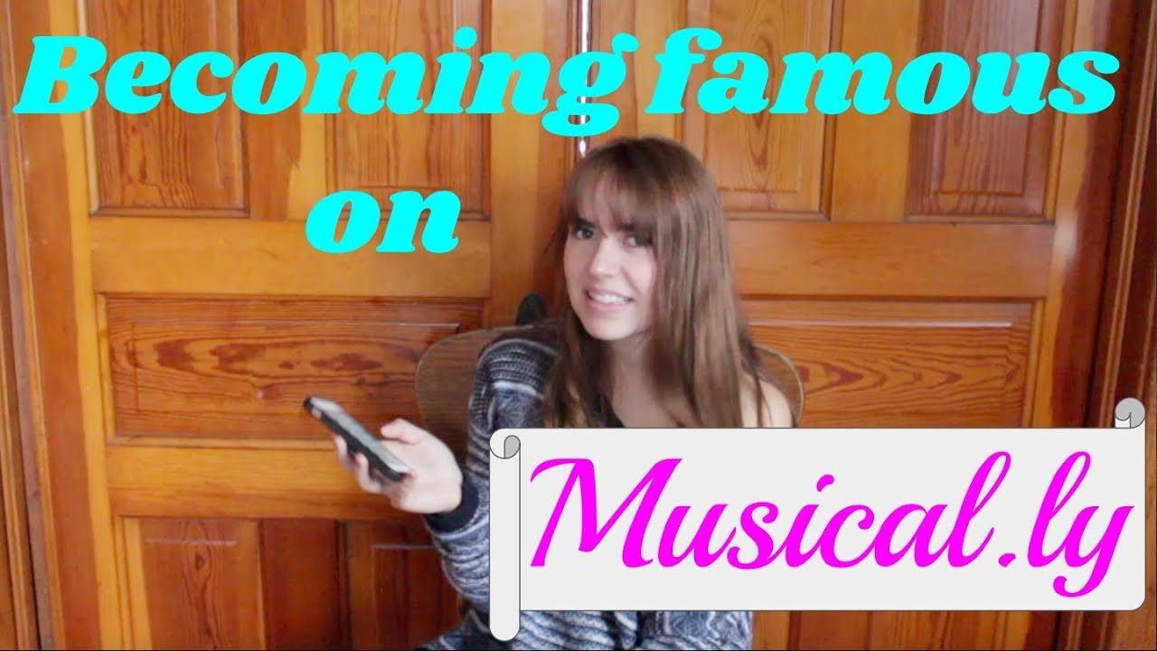how to become a famous muser