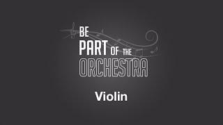 BPOTO - Violin