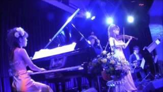 2011年2月1日に原宿LaDonnaで行われたアジアントリニティのライブです。...