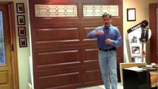 Garage Door Designs -- Great New Options