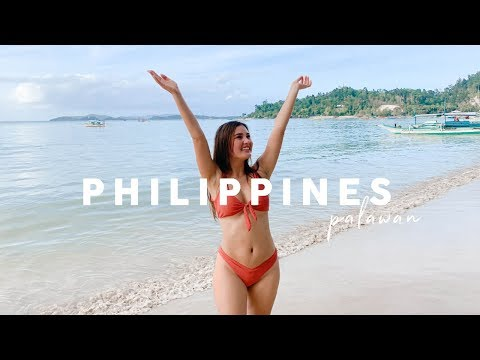 First Time In The Amazing Philippines!⎮Manila To Port Barton