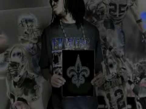 We On 9 Fire (Saints Anthem)