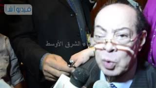 """بالفيديو: كلمات مؤثرة للمنتصر بالله بعد تعافيه في """"عيد الأب"""""""
