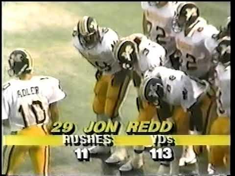1984 Missouri Tigers Football