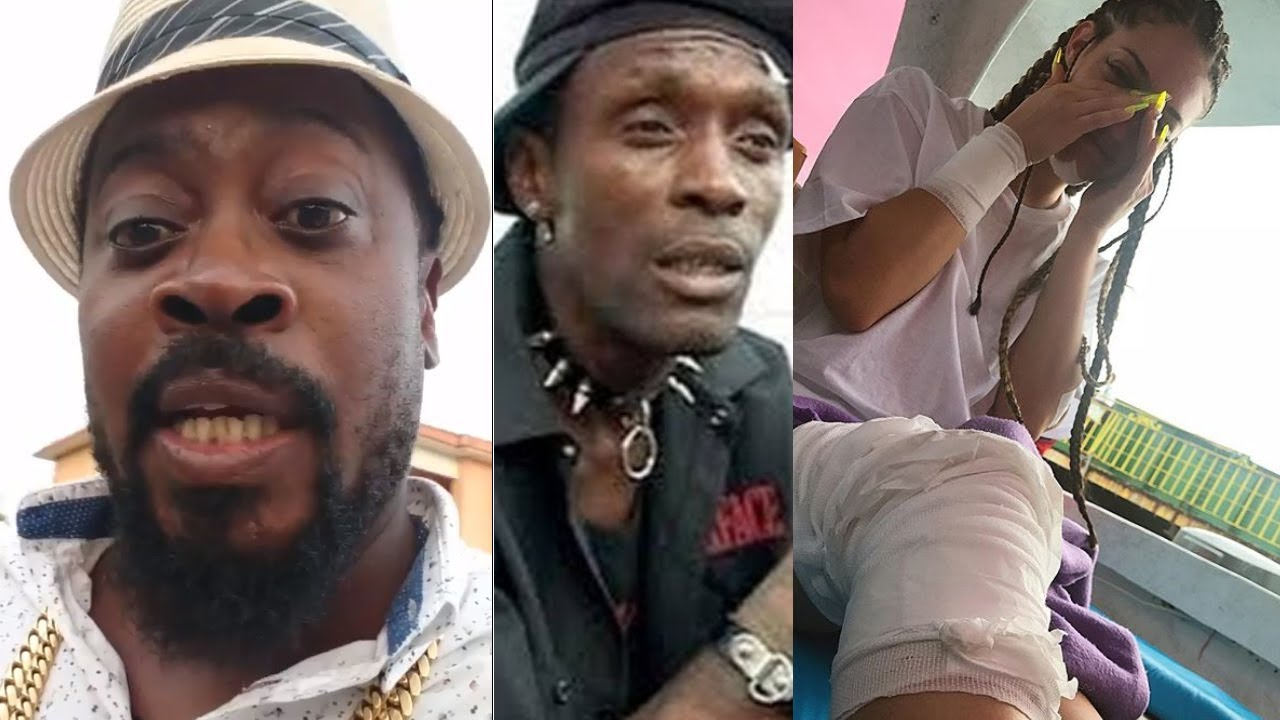 Beenie Man In Serious Trouble?? | Dancehall Artist Injured, Broke