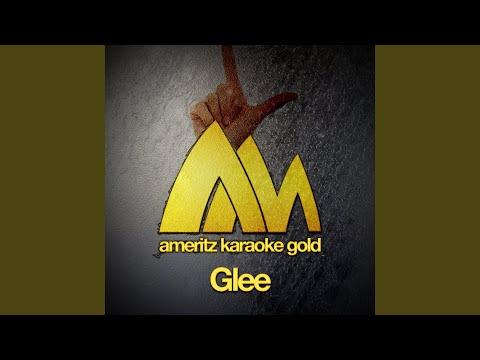 Start Me Up/Livin' On A Prayer (In The Style Of Glee Cast) (Karaoke Version)