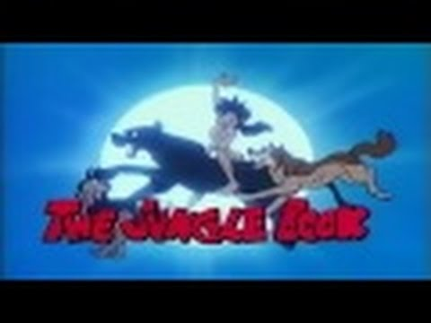 Download The Jungle Book in Hindi Episode 08