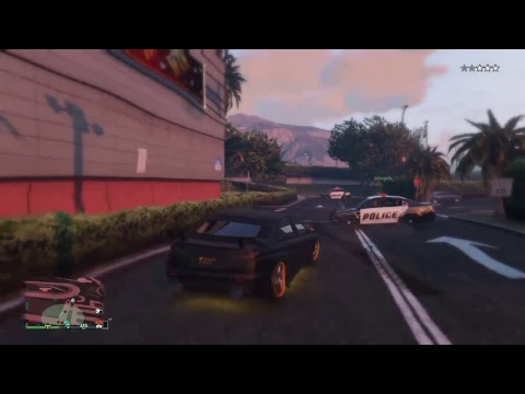 GTA 5  LET ME Know Was UP #Kakaaa