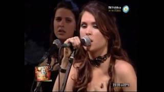 La noche sin ti - Mariel Trimaglio (Festival de Jesús María 2012)