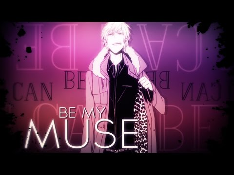Be My Muse [MEP]