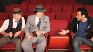 THE LINCOLN LAWYER - Brad Furman (director) Interview