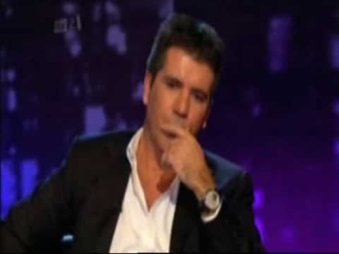 Piers Morgan's life stories Simon Cowell uncut