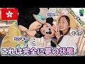 【検証】香港ディズニー