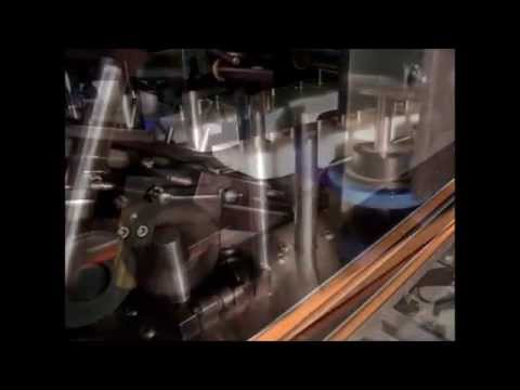 Spindle Capping Machine | Bottle Capping System