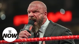 5 things you need to know before tonight's Raw: March 11, 2019