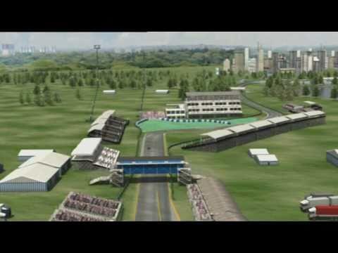 Формула-1. Гран-при Малайзии. Квалификация. Онлайн