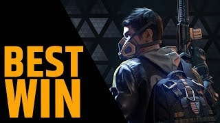 CRAZY 11 KILL WIN \\ RING OF ELYSIUM TOP PLAYER