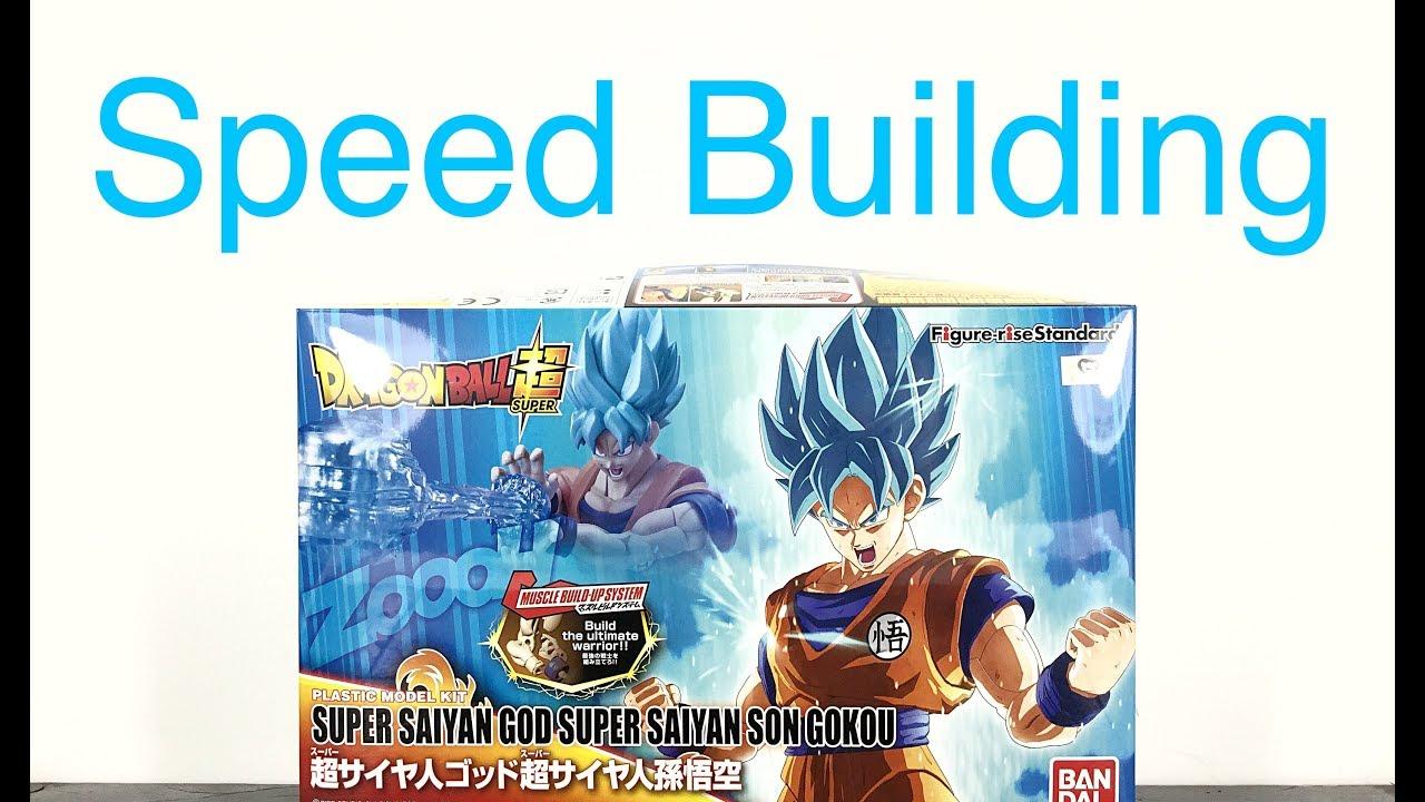 Dragon Ball Building Kit