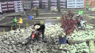ENDUROCROSS at Everett, WA by Enduro Alaska