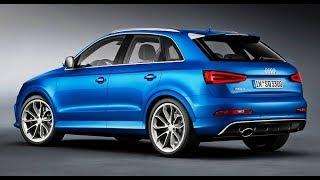 Audi Q3 SUV - Audi SUV Q3 Review - Auto Mobiles