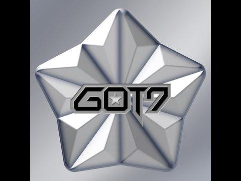 GOT7 Got it?-Full album