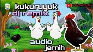 KUKURUYUK LAGU ANAK INDONESIA DJ REMIX MISHAEL PUTRI