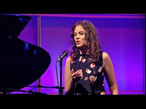 Regula Muhlemann 2018 -  Mozart